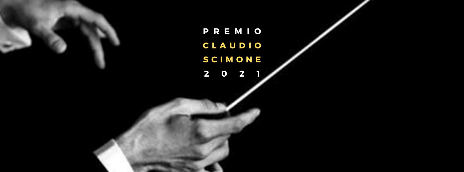 Il Premio Internazionale Claudio Scimone 2021
